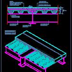 composite_steel_deck_slab_beam_connection_forjado_enrasado_union_losa_colaborant