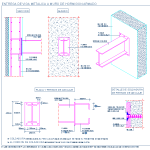 muro_hormigon_concreto_viga_metalica_steel_beam_mur_beton_poutre_acier_