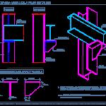 seat_steel_connection_beam_column_apoyo_mensula_metalica_pilar_columna_viga