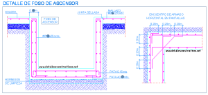 foso_de_ascensor_elevador_fosso_fosa_hormigon_concreto_armado_betao_muros_losa