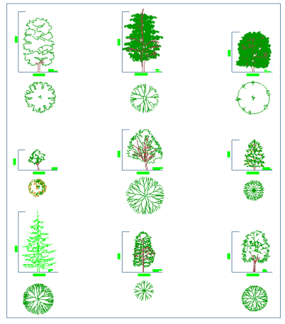 arboles_bloques_cad_descarga_gratis_trees_cad_blocks_free_download_arbres