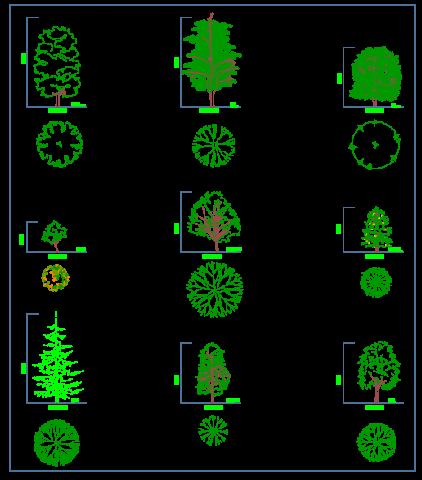 arboles_bloques_cad_descarga_gratis_trees_cad_blocks_free_download_arbres