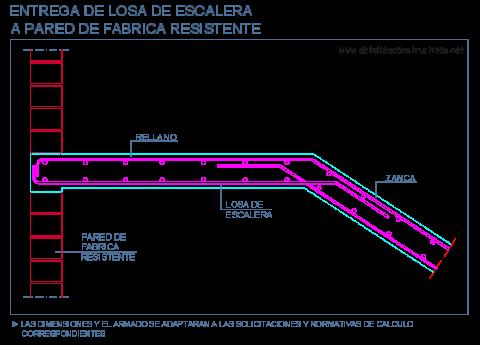 losa_escalera_rellano_meseta_muro_pared_apoyo_slabs_planchers_concrete_hormigon