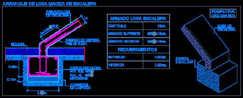 losa_escaleras_maciza_hormigon_armado_arranque_zapata_cimentacion_sapata_escada