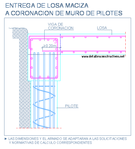 losa_maciza_muro_pantalla_pilotes_pile_wall_mur_pilotis_palo_fondazione