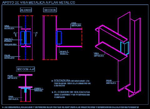 perfiles_l_seat_steel_connection_beam_column_apoyo_mensula_metalica_pilar
