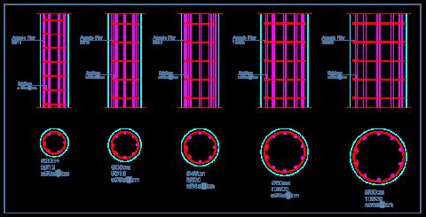 pilares_redondos_hormigon_armado_columnas_concreto_reinforced_concrete_circular