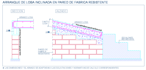 reinforced_concrete_staircase_start_bearing_wall_pared_carga_escalera_concreto