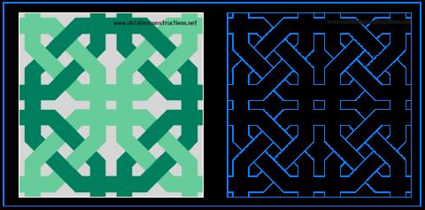tile_pattern_islamic_moorish_arabic_mosaico_girih_tuiles_designs_dwg_cad