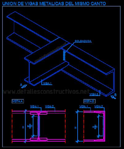 union_perfil_ipe_upn_viga_metalica_acero_estructura_soldadura_conexion_poutre_assemblage_soude_profile_metallique_acier_structure__ligaçao_aço_soldas_nodo_collegamento_travi_acciaio_dwg