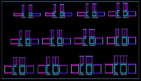 perfiles_metalicos_upn_2upn_acero_estructural_steel_beams_poutres_acier