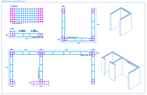 walls_reinforced_concrete_shear_rc_load_bearing_composite_murs_voile_beton_arme